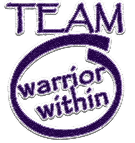 TEAM Warrior Within
