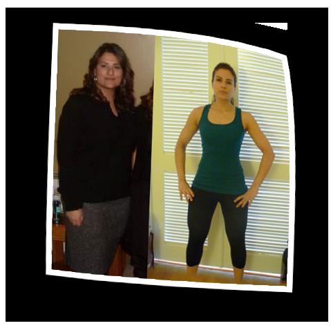 Sara H. - Weight Loss