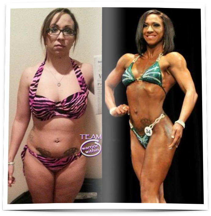 Justine-Conover-General Fitness / Competition Prep - Columbia MD