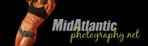 Mid Atlantic Photography - fitness photography NPC